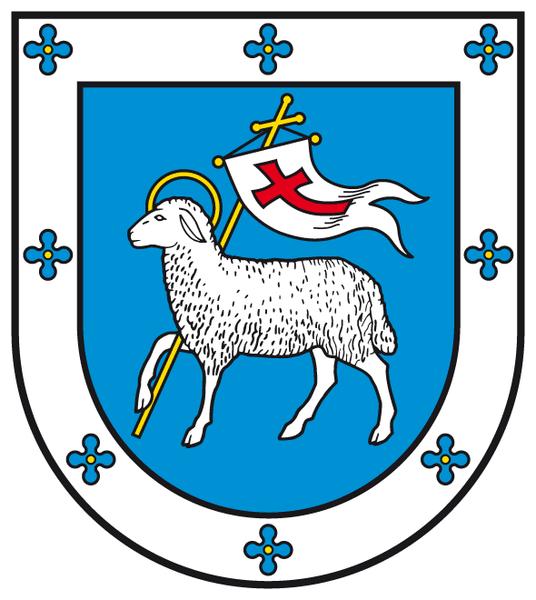 Neuenhofe Wappen