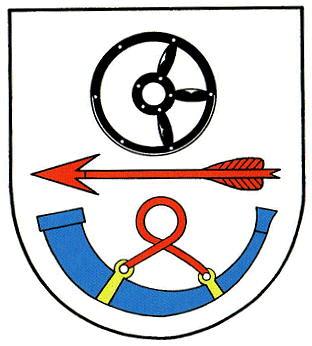 Neuenkirchen-Vörden Wappen