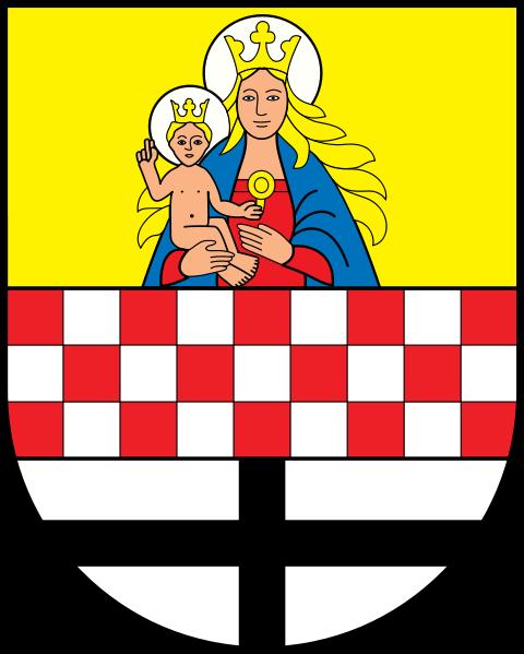 Neuenrade Wappen