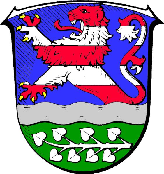 Neuental Wappen