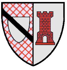 Neuerburg Wappen