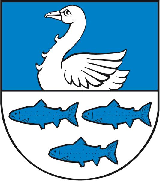 Neuermark-Lübars Wappen