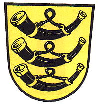 Neuffen Wappen