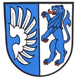 Neufra Wappen