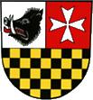 Neuhardenberg Wappen