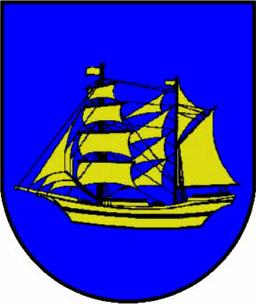 Neuharlingersiel Wappen