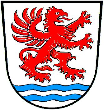Neuhaus am Inn Wappen