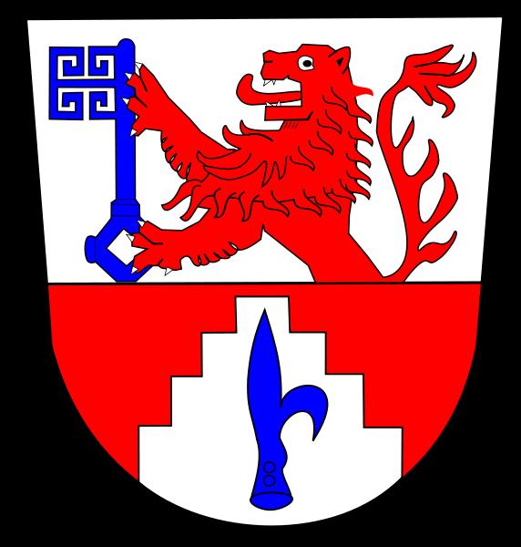 Neuhaus an der Oste Wappen