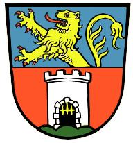 Neuhaus an der Pegnitz Wappen