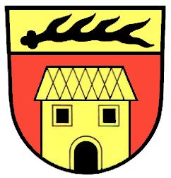 Neuhausen ob Eck Wappen