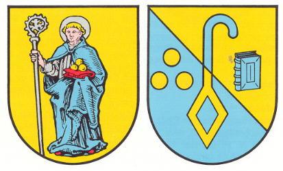Neuhofen Wappen