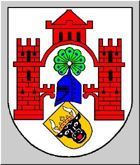 Neukalen Wappen