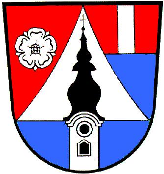 Neukirchen vorm Wald Wappen