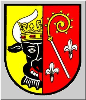 Neukloster Wappen