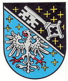 Neuleiningen Wappen