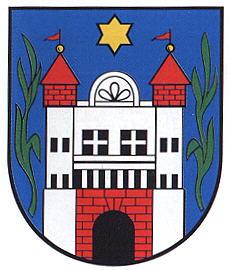 Neumark Wappen