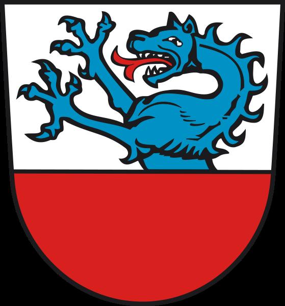 Neumarkt-Sankt Veit Wappen
