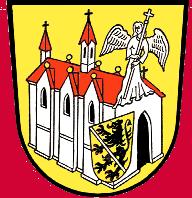 Neunkirchen am Brand Wappen