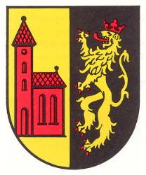 Neunkirchen am Potzberg Wappen