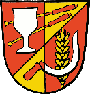 Neupetershain Wappen