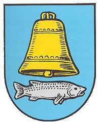 Neupotz Wappen