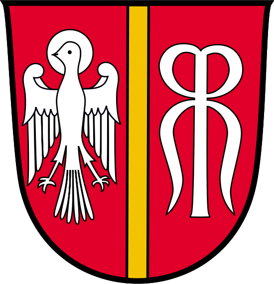 Neusäß Wappen