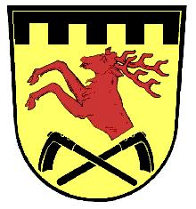 Neusorg Wappen
