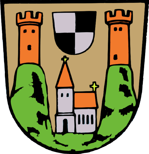 Neustadt am Kulm Wappen