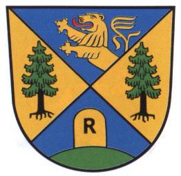 Neustadt am Rennsteig Wappen