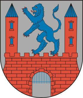 Neustadt am Rübenberge Wappen