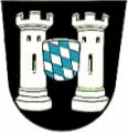 Neustadt an der Donau Wappen