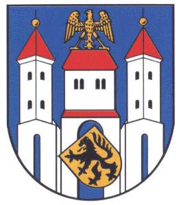 Neustadt an der Orla Wappen