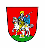 Neustadt an der Waldnaab Wappen