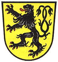 Neustadt bei Coburg Wappen