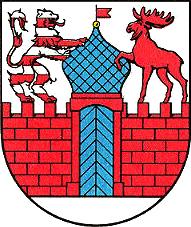 Neustadt (Dosse) Wappen