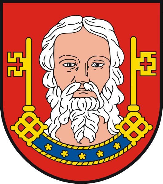 Neustadt-Glewe Wappen