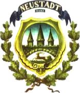 Neustadt-Harz Wappen
