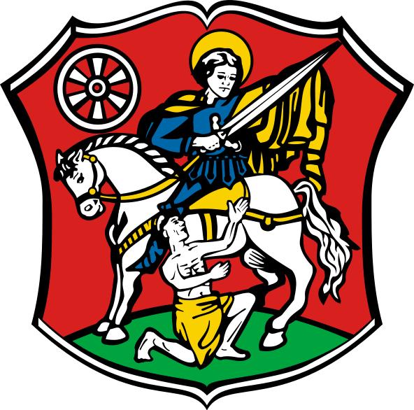 Neustadt (Hessen) Wappen