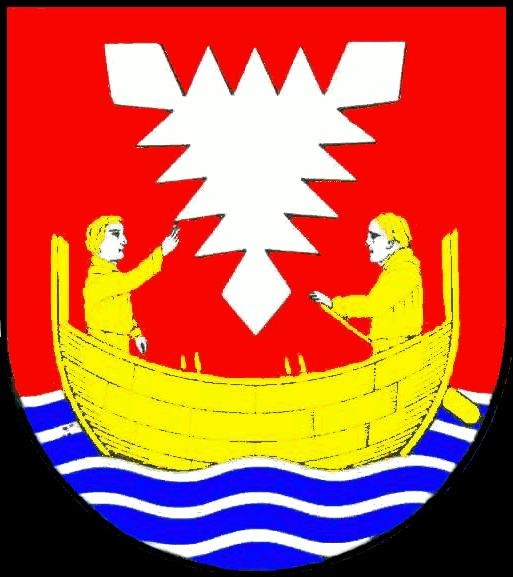 Neustadt in Holstein Wappen
