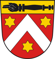 Neustetten Wappen