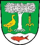 Neutrebbin Wappen