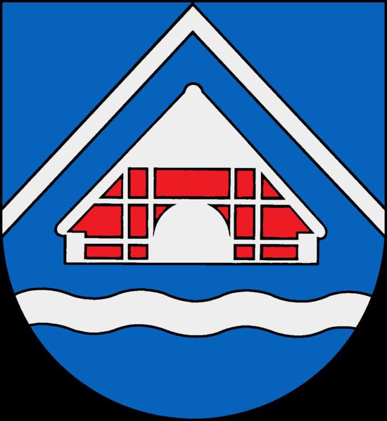 Neuwittenbek Wappen