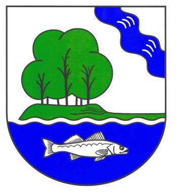 Neversdorf Wappen