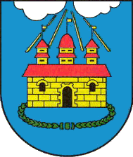Nexdorf Wappen