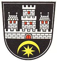 Nidda Wappen