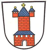 Niddatal Wappen