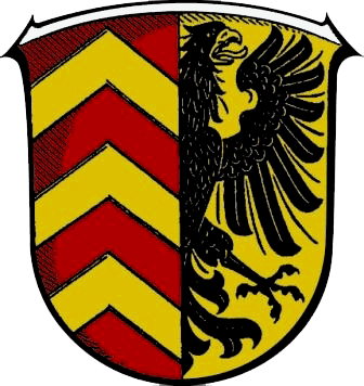 Nidderau Wappen