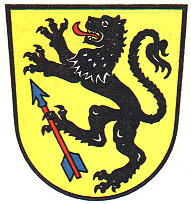 Nideggen Wappen