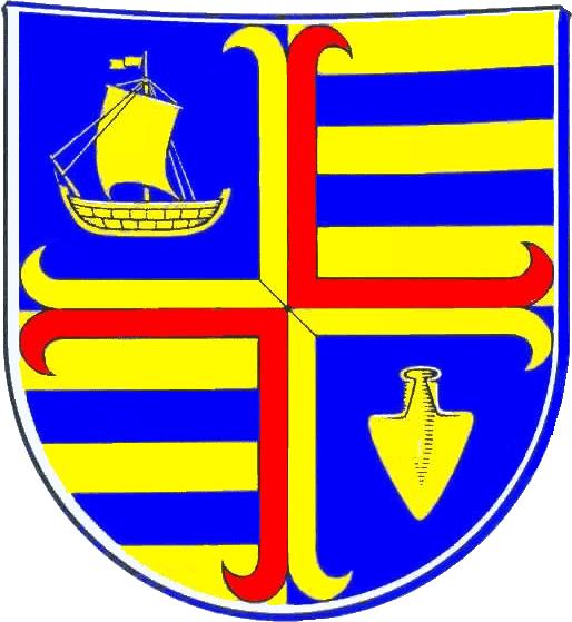 Niebüll Wappen