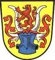 Niedenstein Wappen